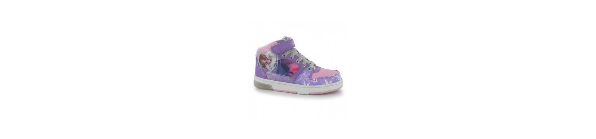 Lány - cipő