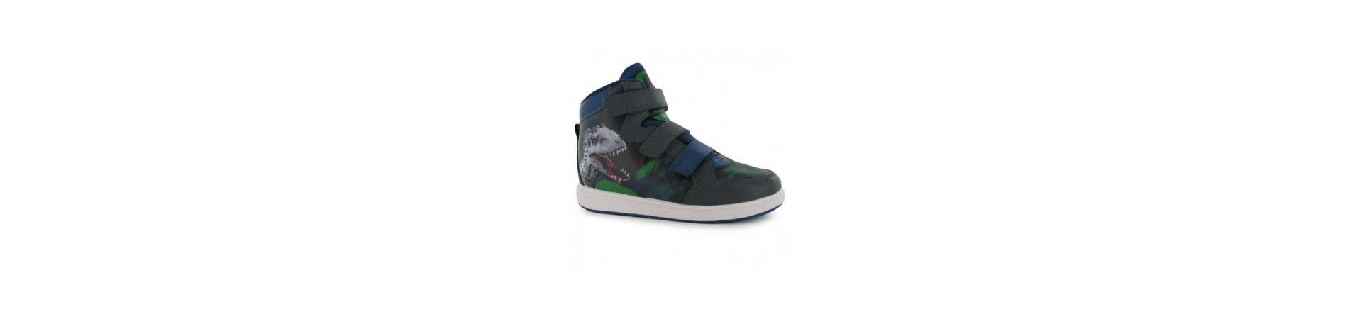 Fiú - cipő