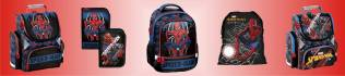 Spiderman School Supplies