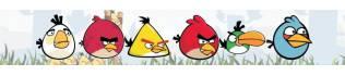 Angry Birds - 48 óra