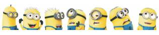 Minions - 48 Hours