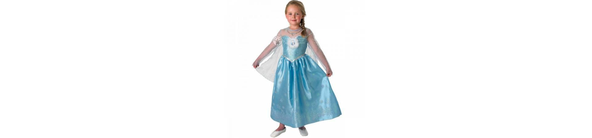 Frozen - Fancy Dress