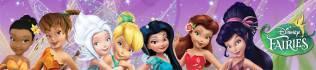 Disney Fairies - Csingiling