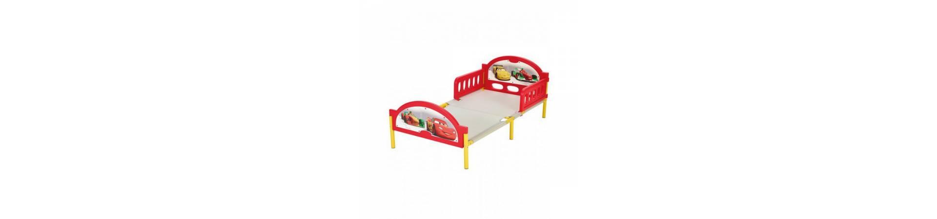 Műanyag ágy