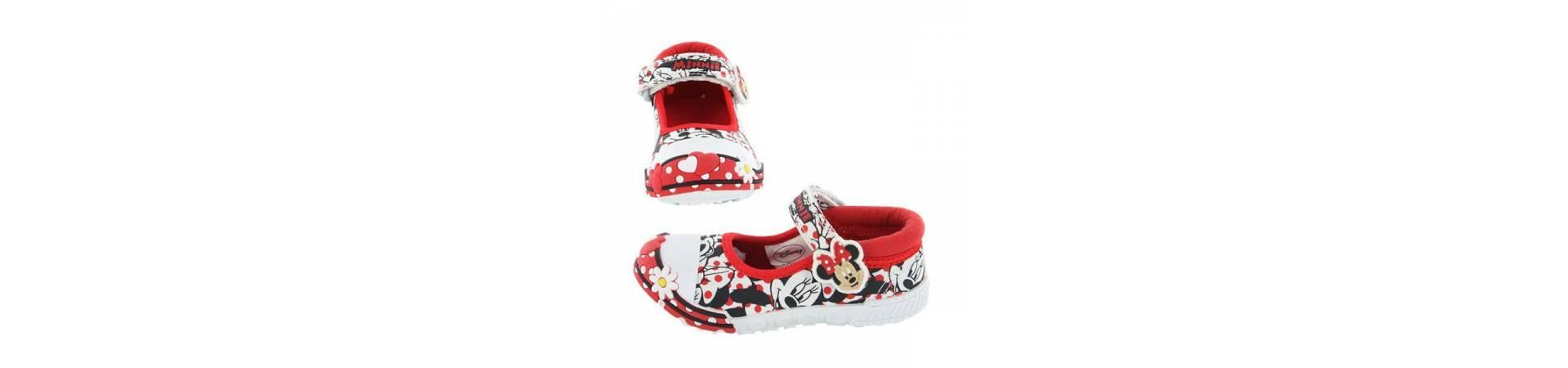 Vászon cipő
