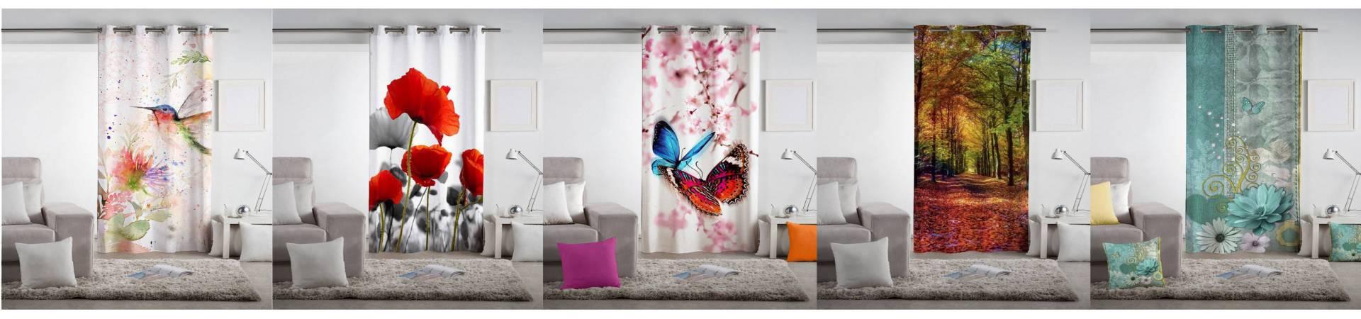 Decor Curtain