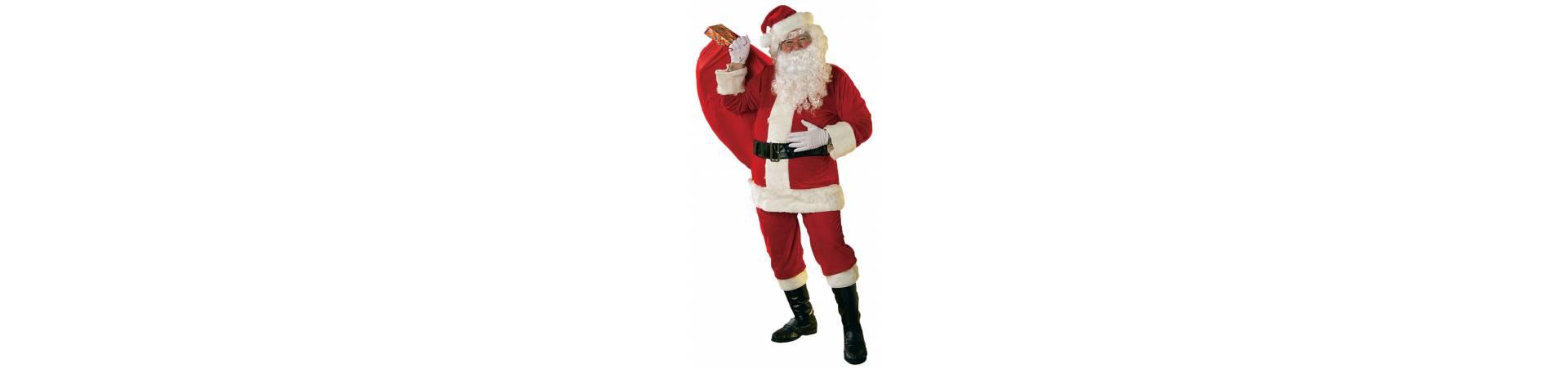 Karácsonyi &Mikulás Jelmezek