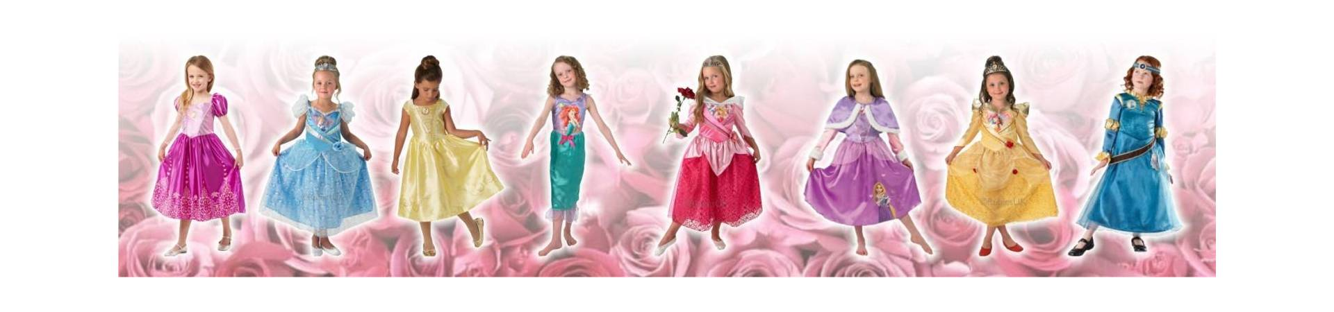 Princess - Fancy Dress