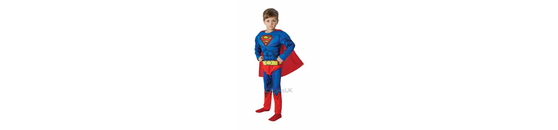 Superman - Jelmez