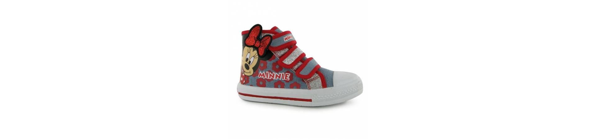 Disney Minnie Cipő