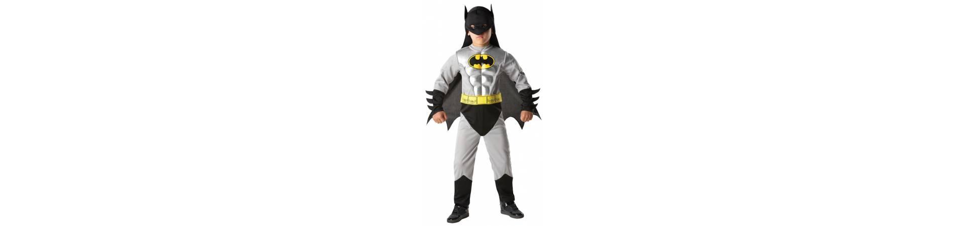 Batman - Jelmez