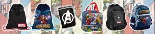 Marvel School Supplies