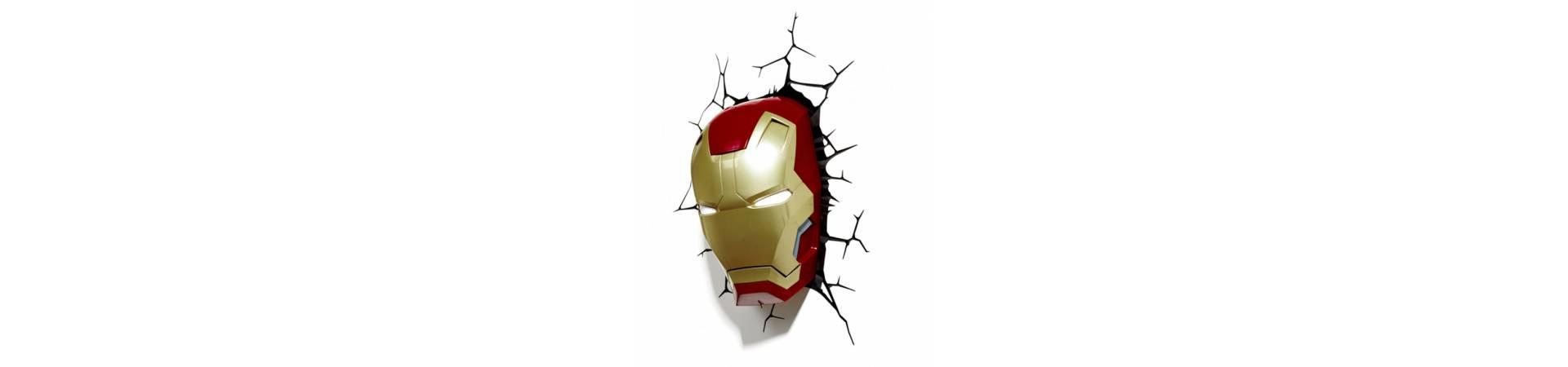Marvel - Lámpák