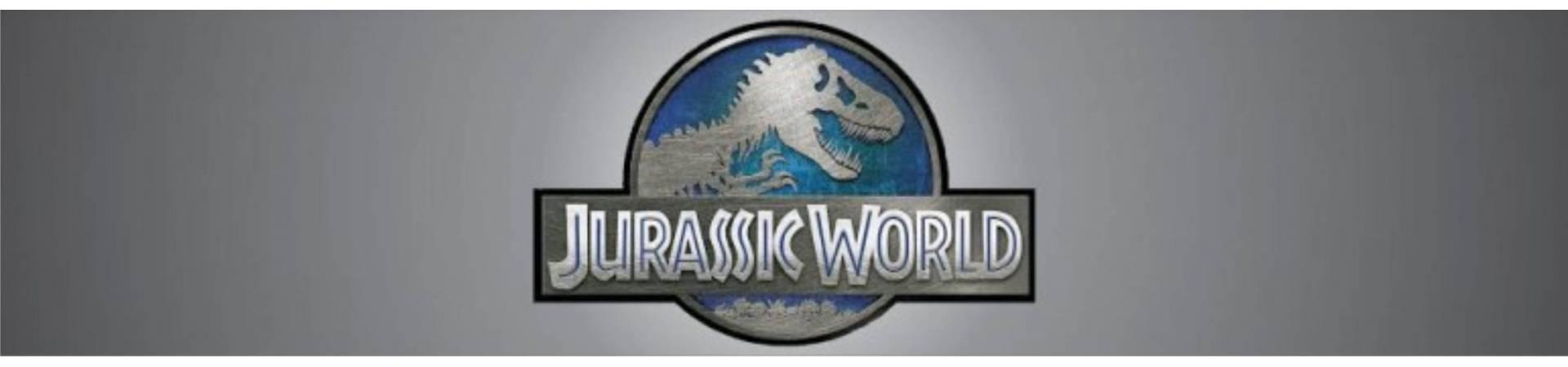 Jurassic Word